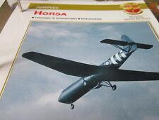 Fliegen 11: Karte 1 Airspeed Horsa Lastensegler