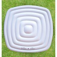 More details for mspa inflatable spa square bladder heat preserver cover 6 person tekapo, d-al06