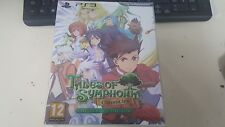 Tales of Symphonia Chronicles Collector's Edition - Playstation 3 (PS3) BNSealed