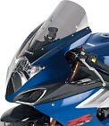 Zero Gravity Sport Touring Windscreen Smoke for Suzuki GSX-R1000 2005-2006