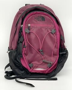 Women's The North Face ISABELLA BACKPACK Magenta / Pink
