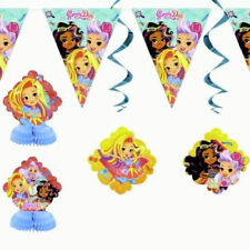 SUNNY DAY ROOM DECORATING KIT (7pc) ~ Birthday Party Supplies Decoration Nick Jr