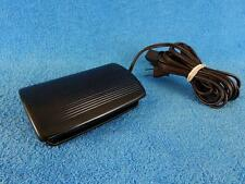Singer Sewing Machine Motor Control Foot Pedal CR 303