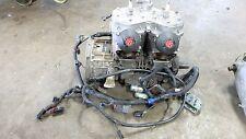 2008 Ski Doo MXZ REV TNT XP 600 engine motor