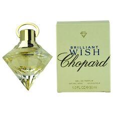 Brilliant Wish by Chopard Eau de Parfum Spray 1 oz