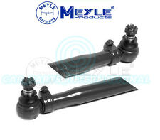 Meyle TRACK/Tie Rod Assembly per MERCEDES SK (530hp) 2.6t 2653, 2653 L 1995-96