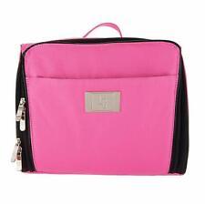 Lori Greiner Ultimate Cosmetic Organizer Case (Pink)