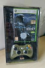 CONTROLLER WIRELESS LIMITED + HALO 3 ODST XBOX 360 NUOVO NEW SIGILLATO RARO PACK