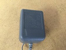 1 panasonic pqlv1 cordless phone 9 volts ac adapter power supply