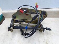 Honda GL1200 LE GOLDWING LIMITED EDITION Radio Mount Bracket 1985 HB288