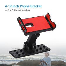 Phone Tablet Bracket Holder Pad Gimbal Tripod For DJI Mavic 2/Air/Pro Drone RC