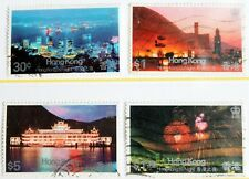 Hong Kong – 1983 Hong Kong By Night – FU/SU - (R5)