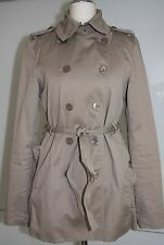 Patrizia Pepe, cooler Trenchcoat  D 34 XS ***TOP ***