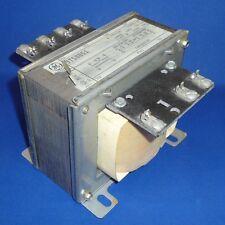 GE GENERAL ELECTRIC 0.75KVA STEP-DOWN INDUSTRIAL CONTROL TRANSFORMER 9T58B51