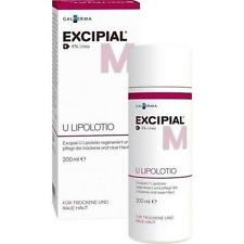 EXCIPIAL U Lipolotio 200ml PZN 3942553