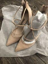 zara shoes 7.5