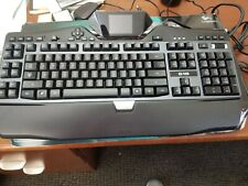Logitech G19S 920-004985 Wired Keyboard, Never Used