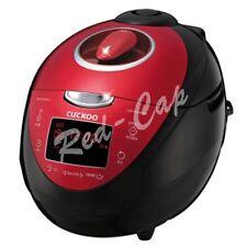 NEW CUCKOO Rice Cooker CRP-N0680SR Pressure 6 CUPS 220V E