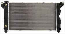 For Chrysler Grand Voyager Dodge Caravan Plymouth Voyager Radiator APDI 8011850