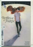 Books Of  Magic #13 NM Sandman Universe  DC/Vertigo Comics MD13