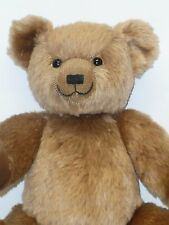 "18"" Harrods Millennium Bear, Jointed, Sweet Face, Stitched Nose"