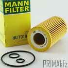 MANN FILTER HU7010Z Mercedes A W176 B 246 C 204 205 E W212 GLA X156 Sprinter 906