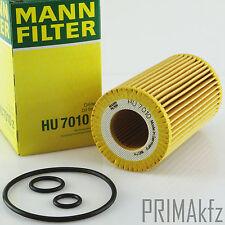 MANN FILTER HU7010Z Mercedes 176 246 204 205 212 X156 Sprinter 906 W639 2143 ccm