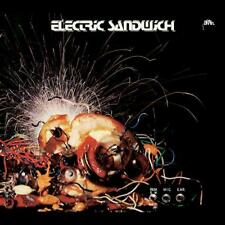 Electric Sandwich - CD Universal NEW