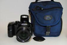 Panasonic Lumix DMC FZ30 Digital Camera Only  (Black )