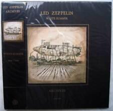 CD LED ZEPPELIN  ARCHIVES Vol.5 WHITE SUMMER 79-80                  €