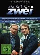 EIN FALL FÜR ZWEI - EIN FALL FÜR ZWEI COLLECTORS BOX 12 (F.165-179) 5 DVD NEU