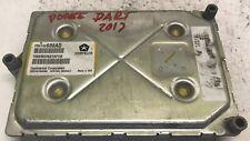 13 2013 Dodge Dart 2.0 ECM PCM Engine Control Module   P05150688AD