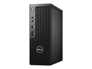 Dell Precision 3240 Compact Desktop PC i5-10500 8GB 256GB SSD Black KCGVC