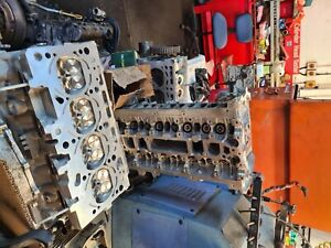 Cylinder head ford 2.0ecoboost CXCWA54810