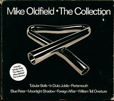 Mike Oldfield / The Collection - 2CD