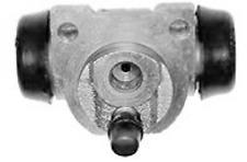 Radbremszylinder für Bremsanlage Hinterachse MAPCO 2071