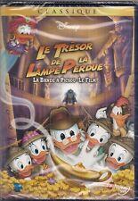 """DVD """"Le Trésor de la lampe perdue"""" DISNEY  N 34   NEUF SOUS BLISTER"""