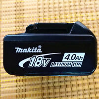 Makita BL1840B 18V Volt 4.0Ah Brand New LXT Li-Ion Battery with Indicator