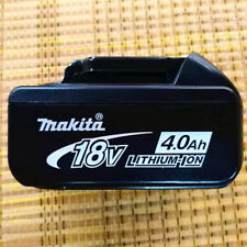 Makita BL1840B 18V Volt 4.0Ah Brand New LXT Li-Ion Battery with Indicator