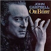 John Campbell -One Believer New CD