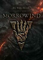 The Elder Scrolls Online Grundspiel+ Morrowind Addon PC Key
