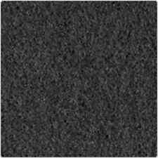 Meter-Ware Pa Bespannstoff PA Filz Anthrazit/Dunkelgrau breite ca.150 cm
