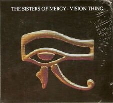The Sisters Of Mercy - Vision Thing (CD 2006) NEW/SEALED