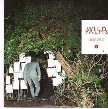 (BW906) Wild Palms, Deep Dive - 2010 DJ CD
