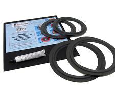 JBL MRV308 Speaker Foam Surround Repair Kit For Woofers and Midrange FSK-JBLMRV