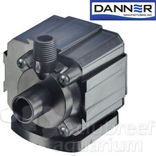 Pondmaster Magnetic Mag Drive 3 Pond Pump from Danner 350Gph 18' Cord