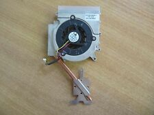 Asus Z53T F3TC F3T cpu dissipateur de chaleur + ventilateur de refroidissement 13GNI41AM030-1