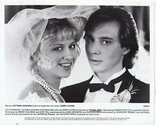 Victoria Jackson and Jerry Levine in Casual Sex? 1988 ORIGINAL VINTAGE PHOTO 318