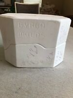Vintage Byron Molds Doll Mold B396A Large Mold