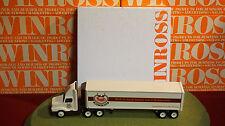 Winross Diecast 1/64 Scale Truck Bird-In-Hand Family Inn & Res. Reefer 1992